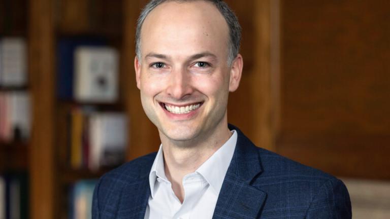 Der neue Investmentchef der renommierten Yale University heißt Matthew S. T. Mendelsohn.